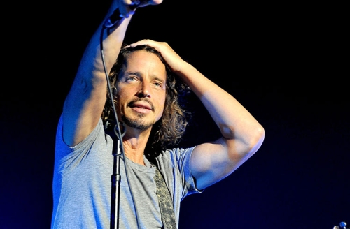 chris cornell live photo rip