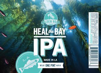 heal the bay ipa