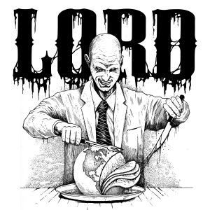 Lord - Blacklisted