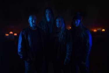 Incantation band
