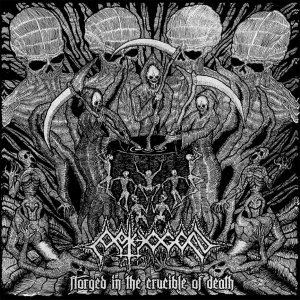 Pathogen - Forged In the Crucible of Death