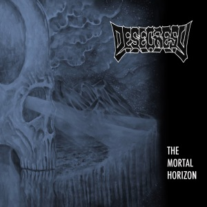 Desecresy - The Mortal Horizon
