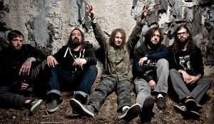 eyehategod band photo