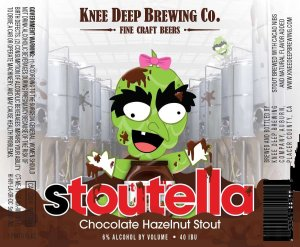 Knee Deep Stoutella