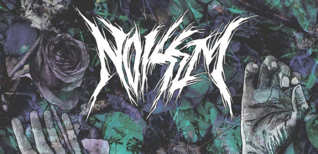 noisem blossoming decay header