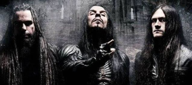 septicflesh band photo 2017