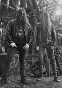 skelethal band photo 2017