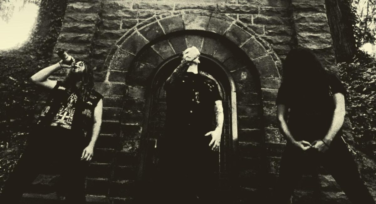 CANTO: Triumvir Foul, Static-X, Meshuggah, and More