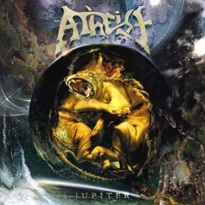atheist jupiter album cover