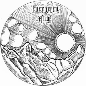 evergreen regfuge logo