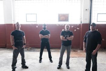 Byzantine band pic