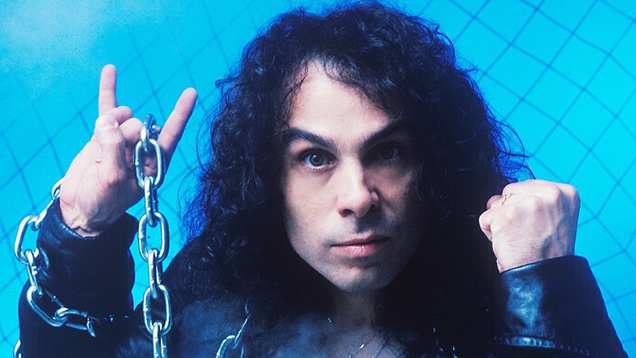 ronnie james dio image