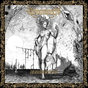 Schammasch - The Maldoror Chants - Hermaphrodite