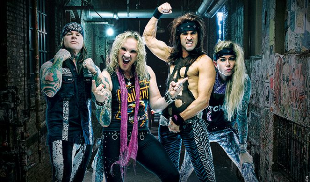 steel-panther-band