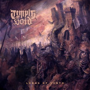 temple of void lords of death