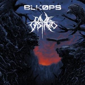 BLK OPS : Cave Bastard - Split