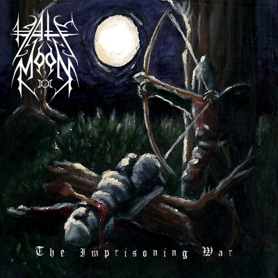 Hate Moon Bandcamp Cover