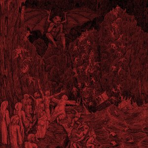 hell self titled full length