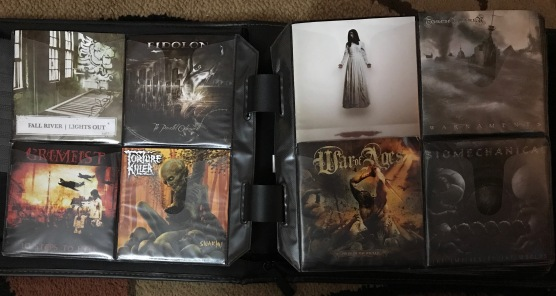 binder of forgotten metal 2