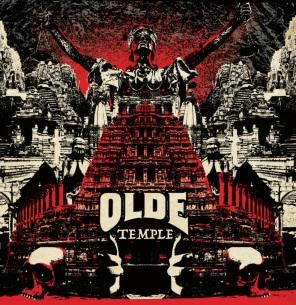 Olde - Temple
