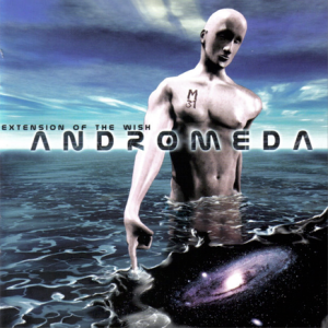 andromeda - extension of the wish