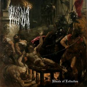 pneuma hagion rituals of extinction