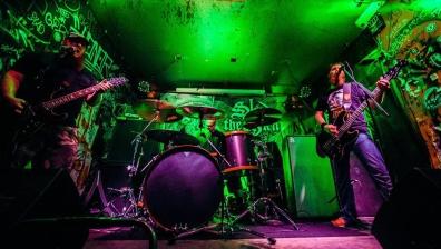 deathcrawl band