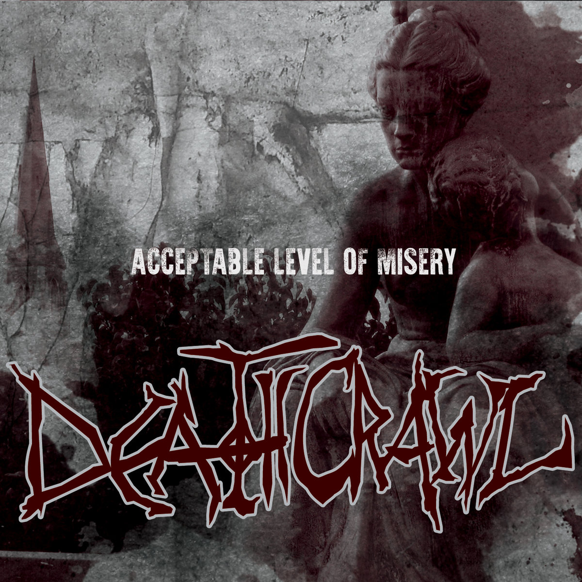 death crawl - acceptable level of misery
