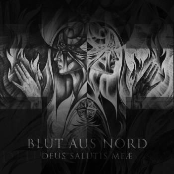 Blut Aus Nord - Deus Salutis Meæ