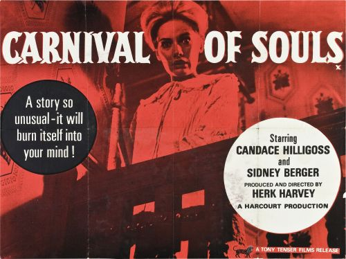 carnival of should lobby card