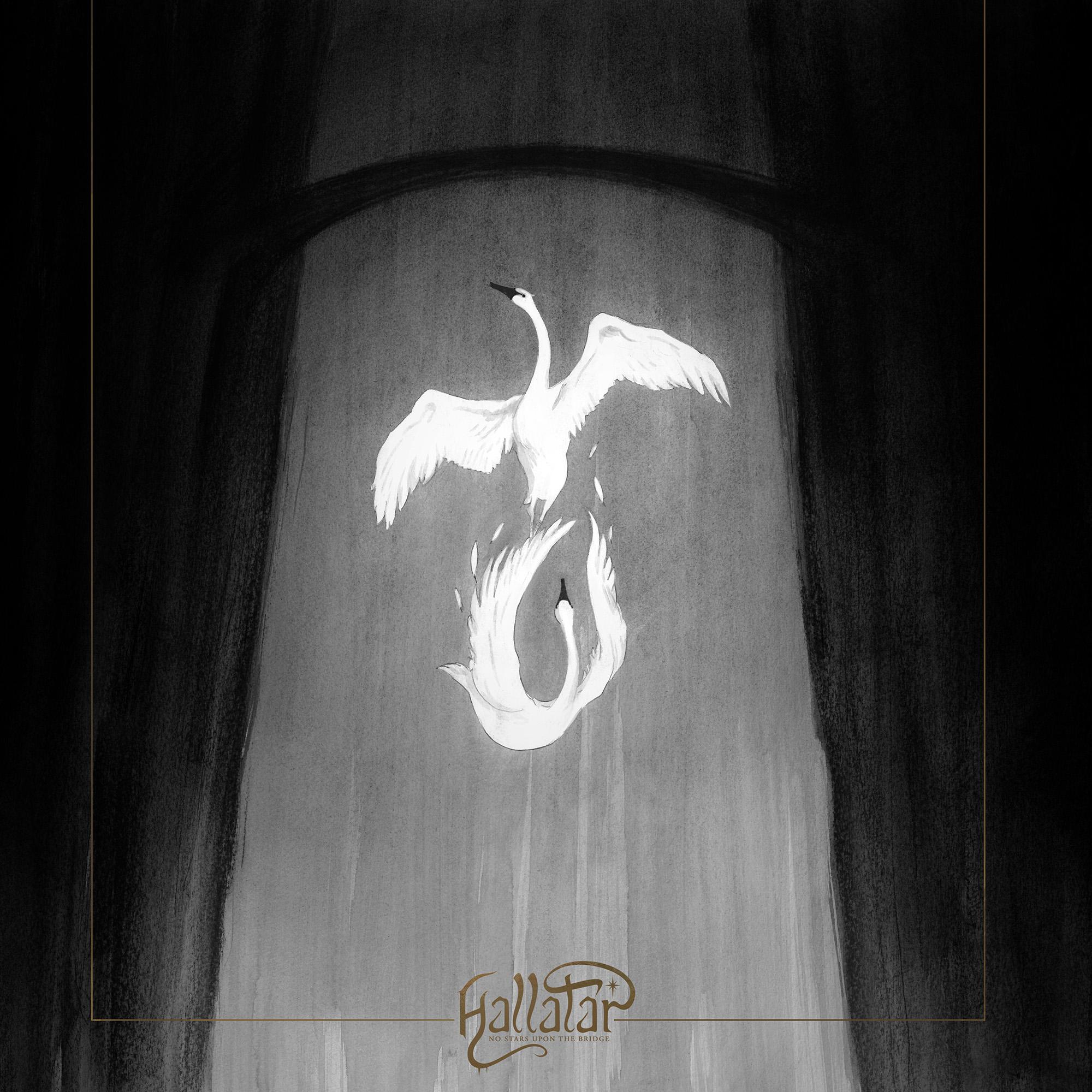 hallatar_cover