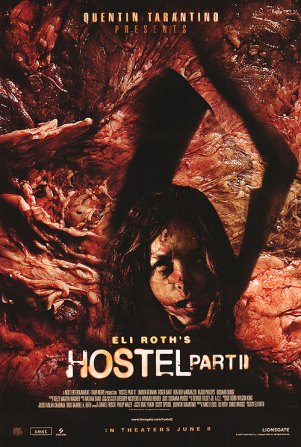 hostel part II