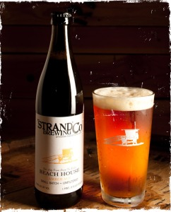 strand brewing beach house