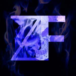 Zero Fire - Ghosts Artwork