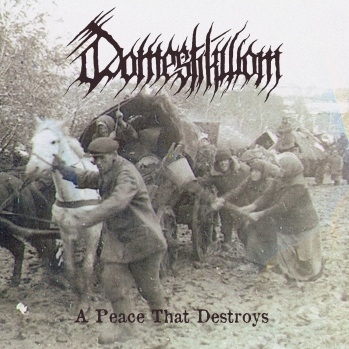 domestikwom - a peace that destroys