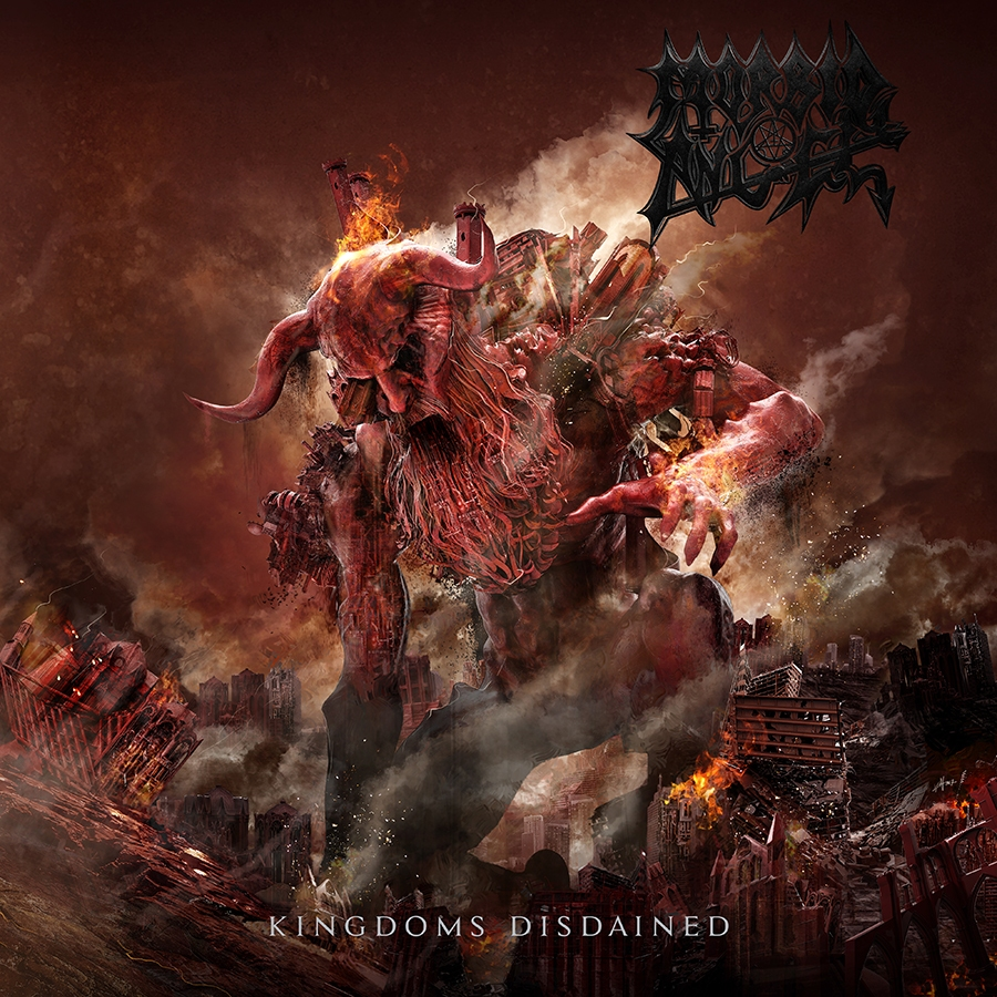 morbid angel kingdoms disdained