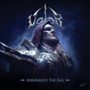 valor - arrogance (the fall)