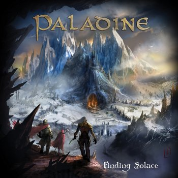 paladine - finding solace
