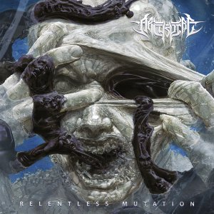 archspire - relentless mutation