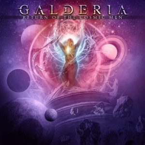 galleria - return of the cosmic men