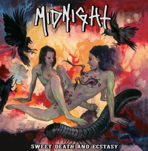 Midnight - Sweet Death and Ecstacy