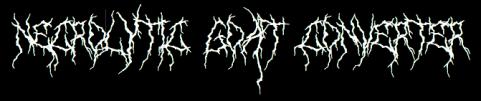 necrolytic goat converter logo