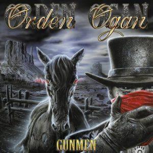 Orden-Ogan_Gunman
