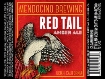red tail amber ale