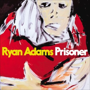 ryan adams prisoner album cover