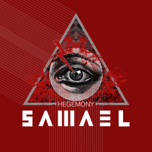samael hegemony cover art