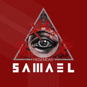 samael hegemony cover art