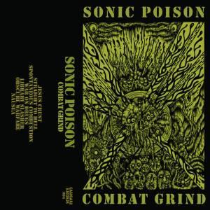 Sonic Poison - Combat Grind