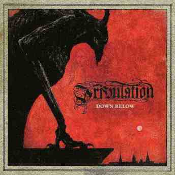 tribulation down below