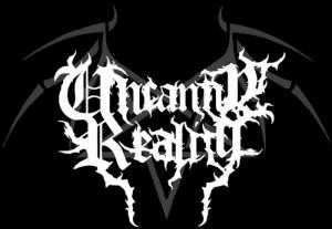 uncanny reality logo